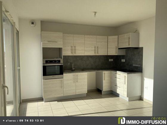 Location appartement 3 pièces 81 m2