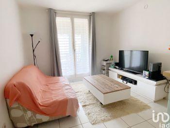 appartement à Les sablettes (83)