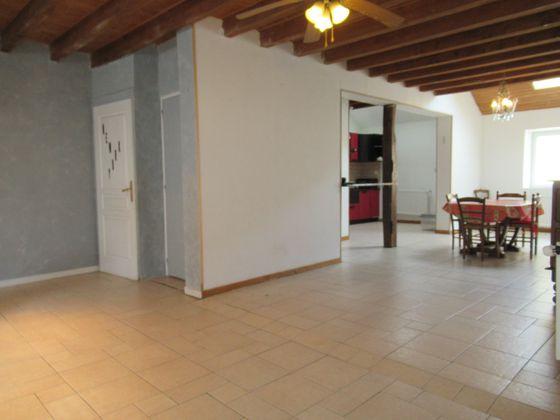 Vente maison 6 pièces 175 m2