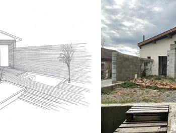 maison à Saugnac-et-Cambran (40)