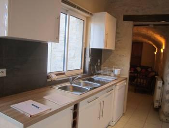 Appartement 2 pièces 39,9 m2