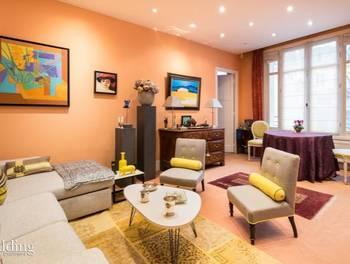 Appartement 2 pièces 58,85 m2