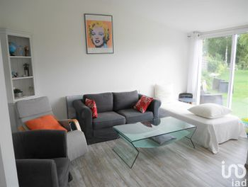 maison à Neuville-Saint-Vaast (62)