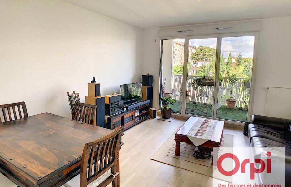 Vente appartement 3 pièces 60.28 m² à Issy-les-Moulineaux (92130), 555 000 €
