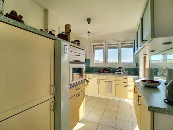 Vente appartement 3 pièces 63,4 m2