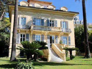 hôtel particulier à Nice (06)