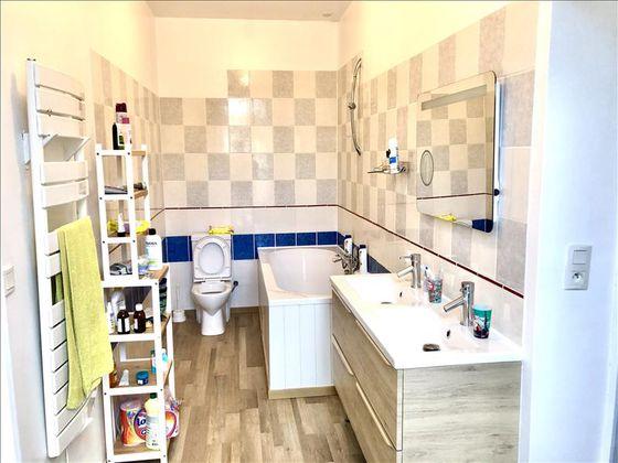Vente appartement 7 pièces 246 m2