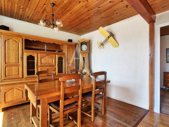 Vente maison 5 pièces 60 m2