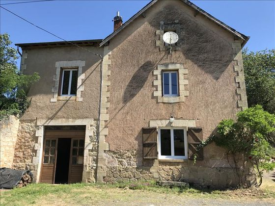 Vente maison 6 pièces 195 m2