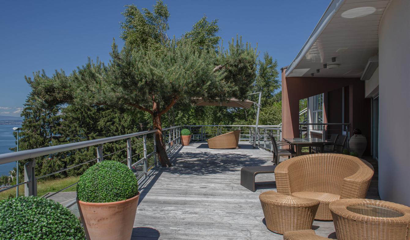 Maison avec piscine Evian-les-Bains