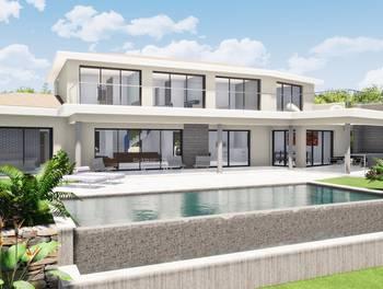 Villa 6 pièces 300 m2