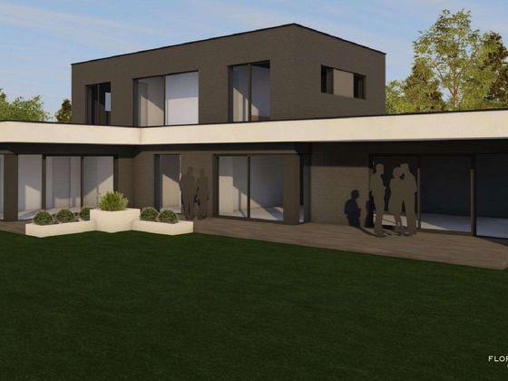 Vente maison 8 pièces 158,72 m2