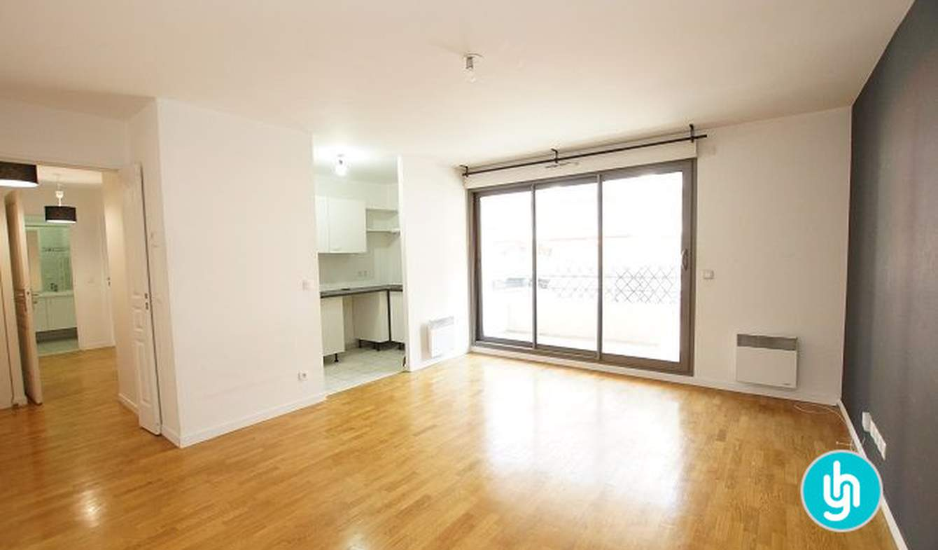 Appartement Soisy-sous-Montmorency