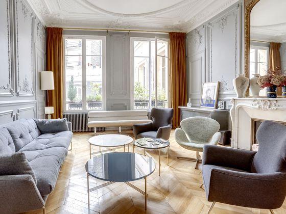 Vente appartement 6 pièces 167 m2