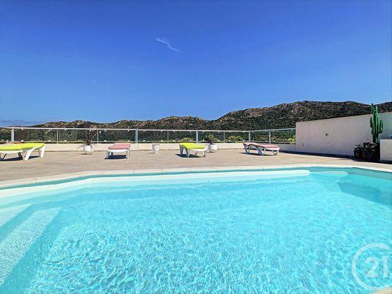 Vente villa 7 pièces 195,21 m2