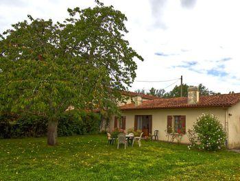 maison à Cadaujac (33)