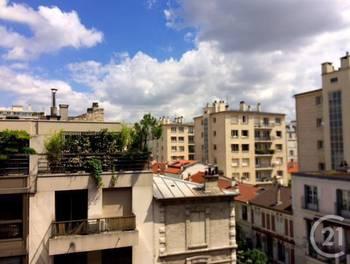 Appartement 2 pièces 71,86 m2