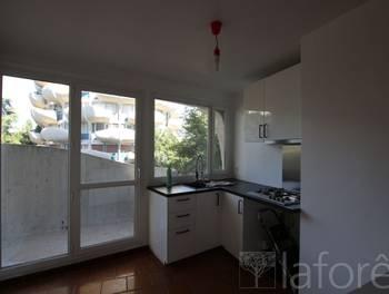 Appartement 3 pièces 61,99 m2