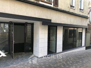Appartement Parthenay