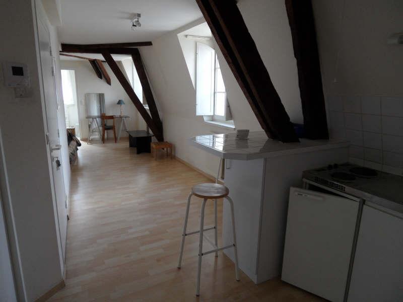 Location Appartement Pièces M² Poitiers - Location appartement meuble poitiers
