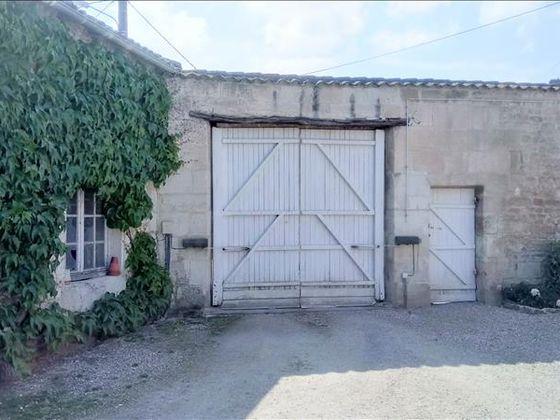 Vente maison 4 pièces 296 m2