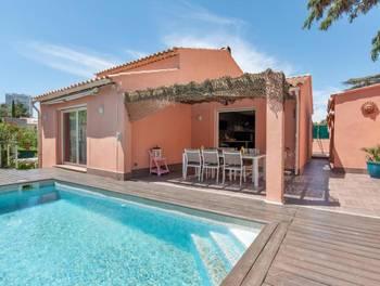 Villa 5 pièces 225 m2