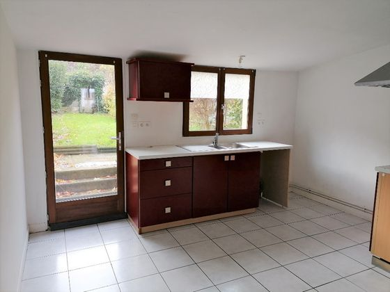 Location maison 4 pièces 103 m2
