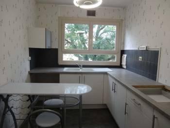 Appartement 5 pièces 93,13 m2