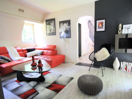 Vente appartement 3 pièces 40,45 m2