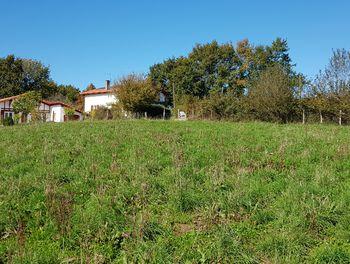 terrain à Mouguerre (64)
