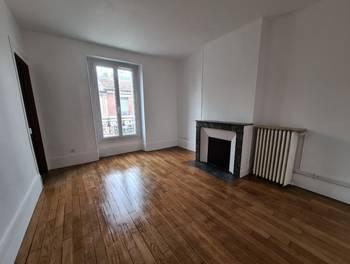Appartement 3 pièces 41,15 m2