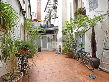 Appartement meublé 2 pièces 36,03 m2