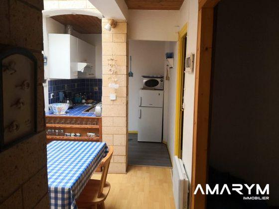 Vente appartement 4 pièces 48 m2