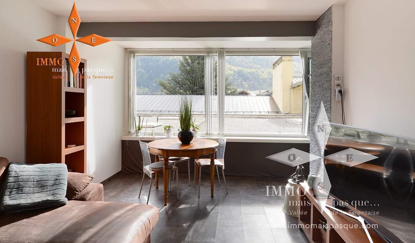 Appartement Bourg-Saint-Maurice