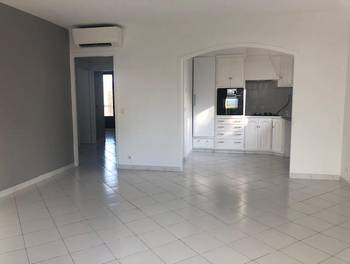 Appartement 3 pièces 61,36 m2