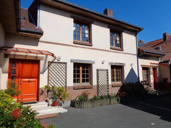 Vente maison 4 pièces 246 m2