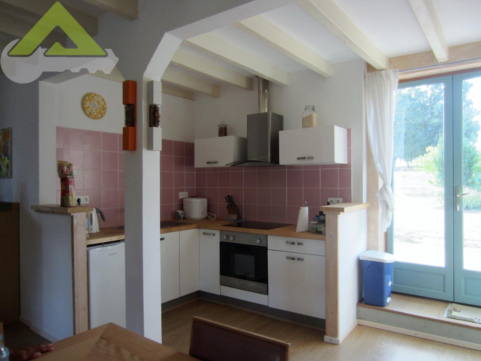 vente Maison 7 pièces (250 m²) 262 500 € Maisonnais (18) 1493175a0a72