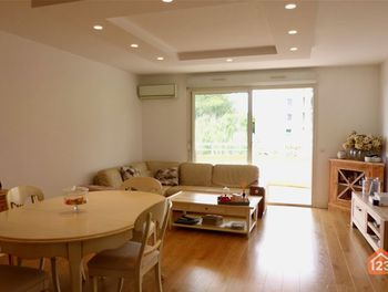 appartement à Furiani (2B)