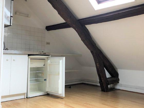 Location appartement 2 pièces 24,9 m2