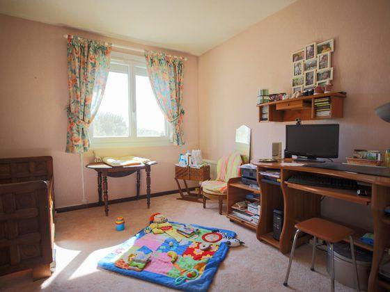 Vente maison 5 pièces 131,5 m2