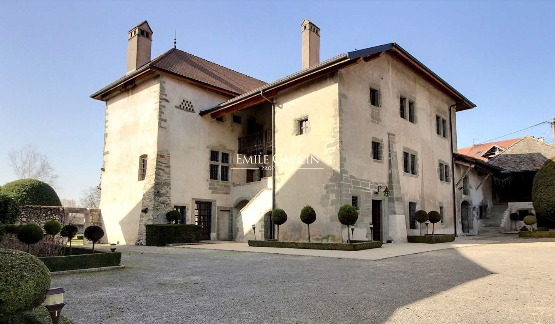 House Saint-Julien-en-Genevois