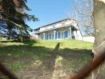 maison à Mensignac (24)