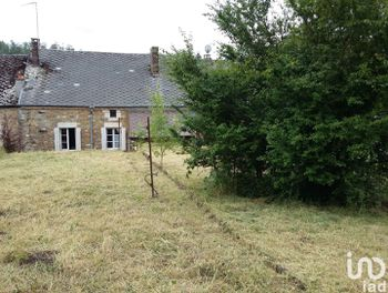 maison à Rouvroy-sur-Audry (08)