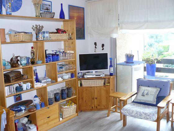 Vente studio 26,94 m2
