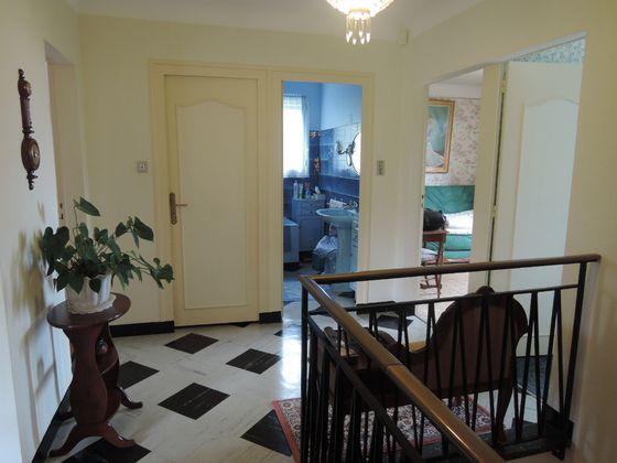 Vente maison 6 pièces 143,5 m2