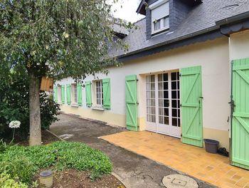maison à Chevaigné (35)