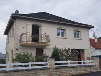 Maison 6 pièces 113,1 m2