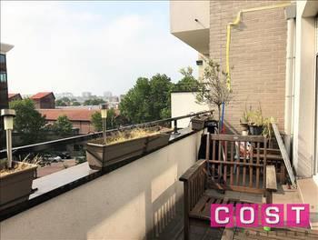 Appartement 3 pièces 68,03 m2