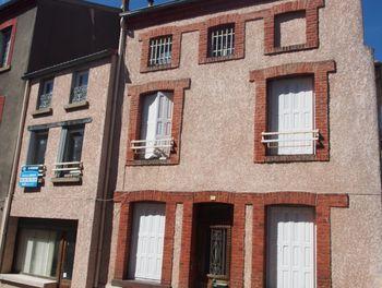 maison à Balbigny (42)