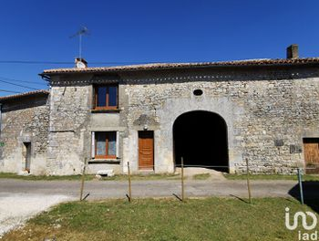 maison à Vouzan (16)